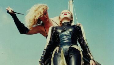 madame x i njena ljubavnica